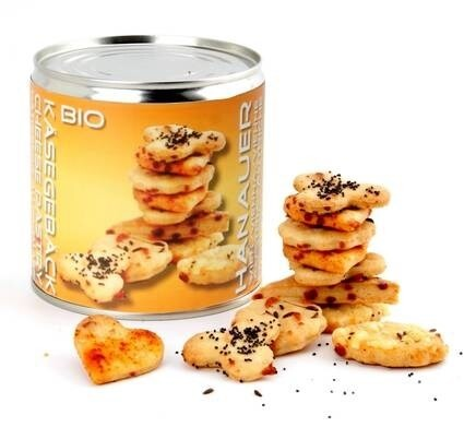 LOGO_CHEESE PASTRY in a tin