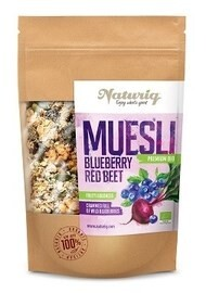 LOGO_Organic Blueberry & Red Beet Muesli