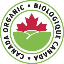 LOGO_certification according to Canada Organic Regime (COR)