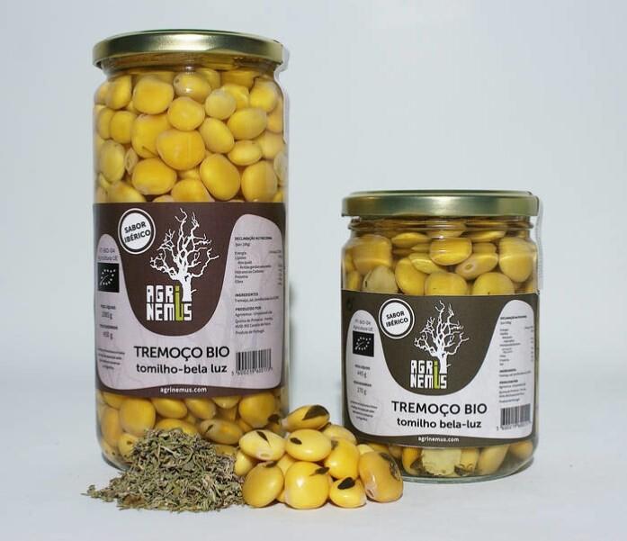 LOGO_Bio- Lupinenbohnen mit Thymian