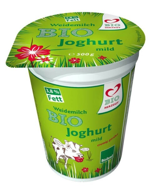 LOGO_Bio Weidemilchjoghurt 3,8%