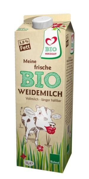 LOGO_Bio- Weidemilch 3,8% Fett