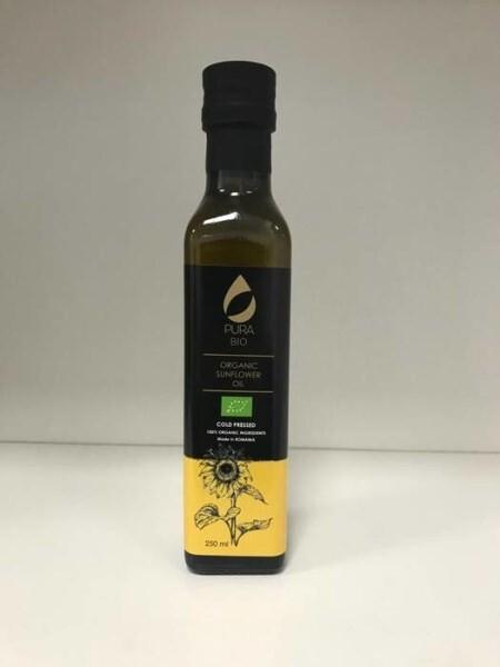 LOGO_Organisches Sonnenblumenöl