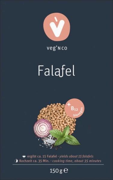 LOGO_BIO-Falafel -- Fertigmischung mit Vitamin B12