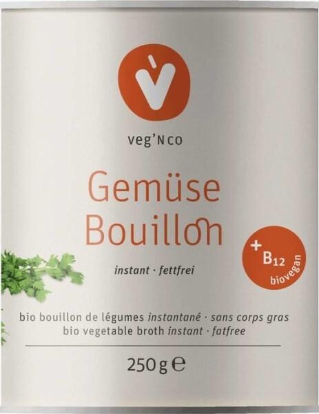 LOGO_BIO-Gemüsebouillon mit Vitamin B12