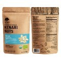 LOGO_East Forest Kenari Nuts - Balinese Sea Salt