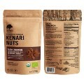 LOGO_East Forest Kenari Nuts - Cacao Cinnamon