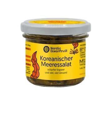 LOGO_Korean Seasalad