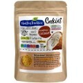 LOGO_Glutenfreie Kekse Kürbis & Kokos