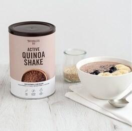 LOGO_Active Quinoa Shake – Energy