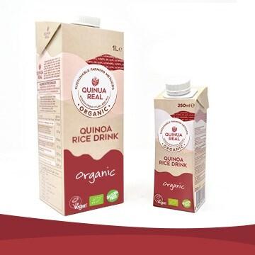 LOGO_Organic quinoa real & rice drink
