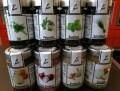 LOGO_Bio-Salatdressing / frische Kräuter in Öl