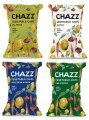 LOGO_Chazz VEGETABLES