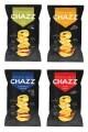 LOGO_Chazz Potatoes Twist