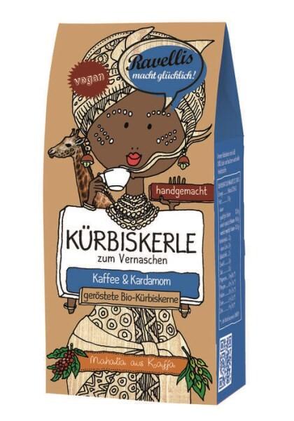 LOGO_Ravellis neue Sorte Kaffee Kardamon