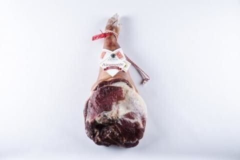LOGO_ORGANIC SALTED CURED PORK SHOULDER