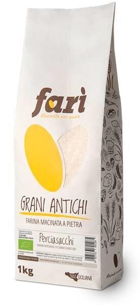 LOGO_Perciasacchi wholegrain flour