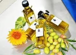 LOGO_Olive Oil Production