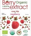 LOGO_Berry Extract HAGEBUTTE & HIMBEERE