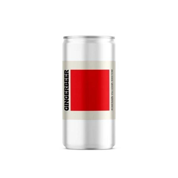 LOGO_Nørrebrew Ginger Beer
