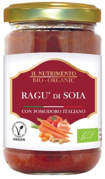LOGO_Vegane Bolognese -Tomatensauce mit Soja