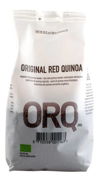 LOGO_Organic Red Quinoa