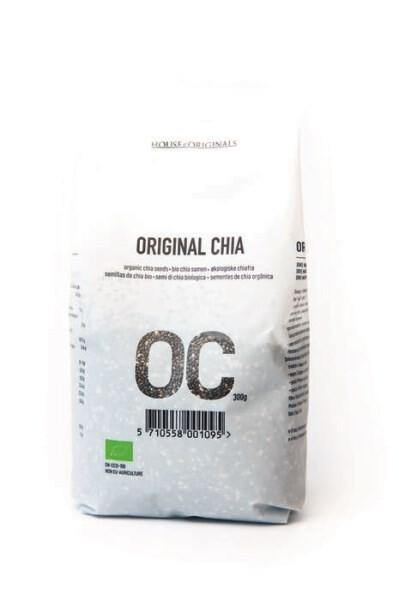 LOGO_Original Organic Chia