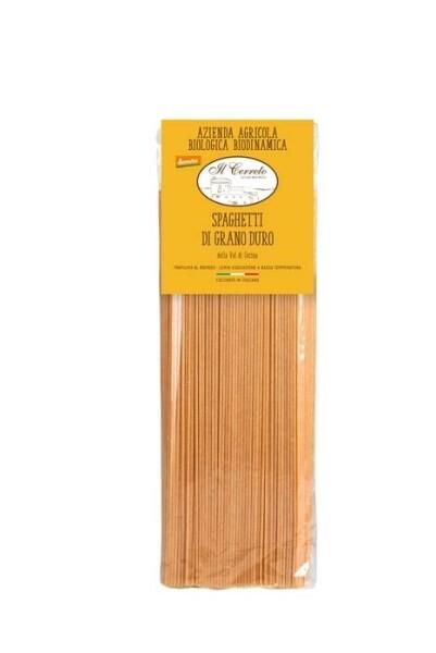 LOGO_Spaghetti Hartweizen