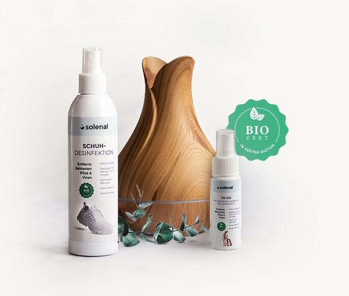 LOGO_Solenal Desinfektionsmittel, bio zertifiziert