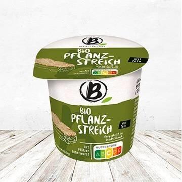 LOGO_Berief Organic spread liverwurst