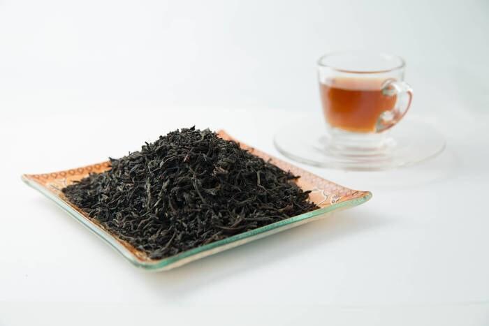 LOGO_Organic Black Tea