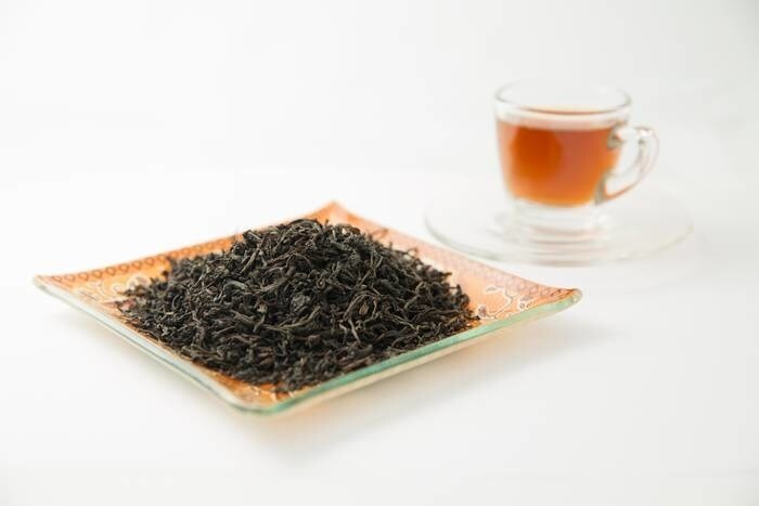 LOGO_Organic Imperial Black tea