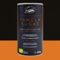 LOGO_PANELA SUGAR | Gourmet Vollrohrzucker aus Kolumbien