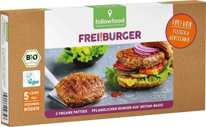 LOGO_Frei!Burger Bio Vegan