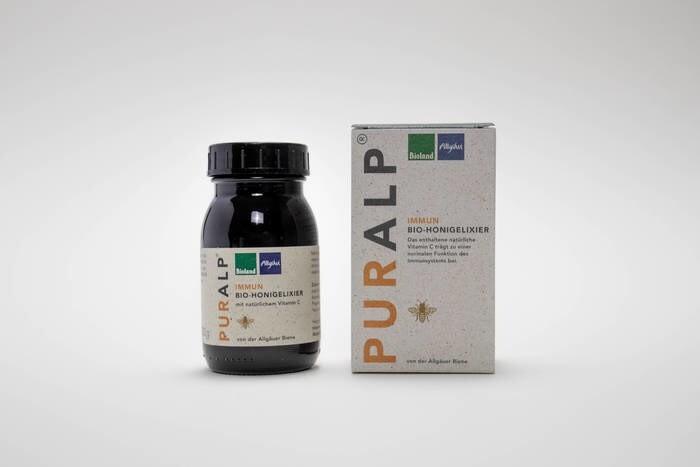LOGO_Immun Bio-Honigelixier