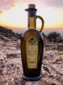 LOGO_Extra Virgin Flor olive oil