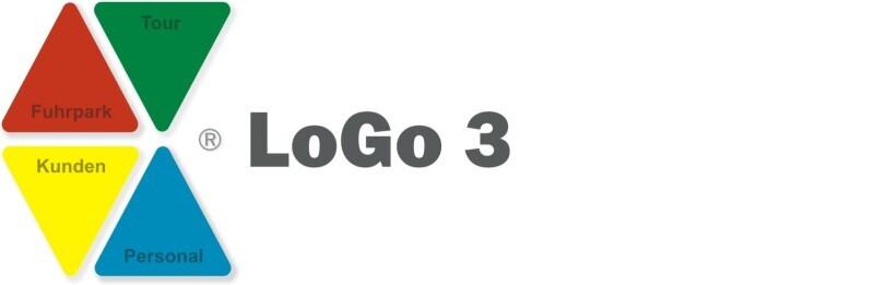 LOGO_Das Logistik-Informations- und Management-System LoGo 3