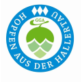LOGO_Hops from Hallertau
