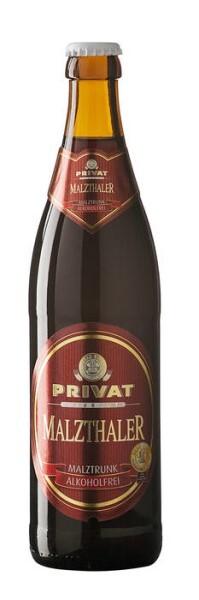 LOGO_Privat Malzthaler alkoholfrei