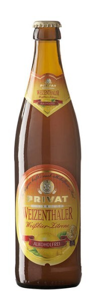 LOGO_Privat Weizenthaler Zitrone alkoholfrei