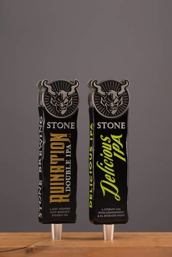 LOGO_Tap Handles - The Most Important Tool