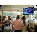 LOGO_Digital Signage Das POS-TV im Getränkemarkt