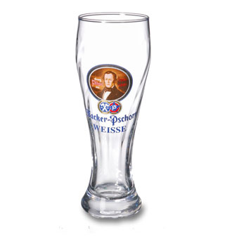 LOGO_Wheat Beer Glasses