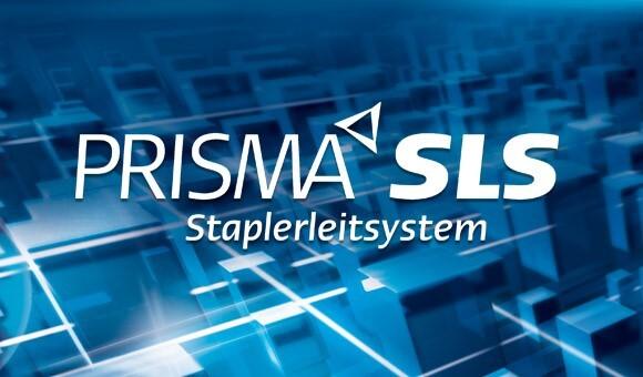 LOGO_Prisma SLS - Das Staplerleitsystem mit Kameraortung