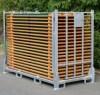 LOGO_Klappbare Lager- und Transportboxen für Festzeltgarnituren. ACHTUNG! Gebrauchsmusterschutz