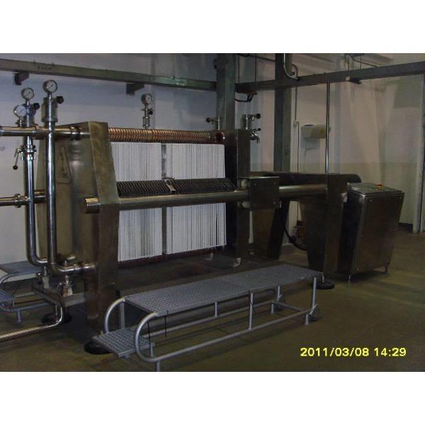 LOGO_stainless steel sheet filtration