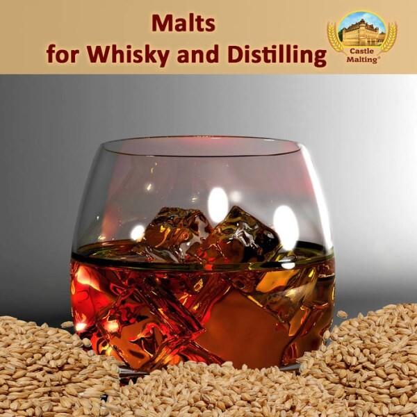 LOGO_Malze für Whisky- und Distilling