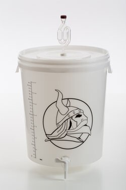 LOGO_Bucket fermenter