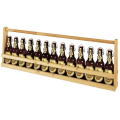 LOGO_1 Meter Bier Flaschenträger