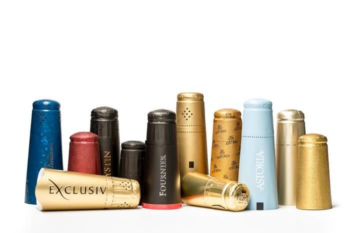 LOGO_Decorative capsules